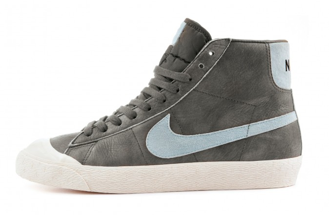 Release Reminder: Nike All Court Mid size? Exclusive