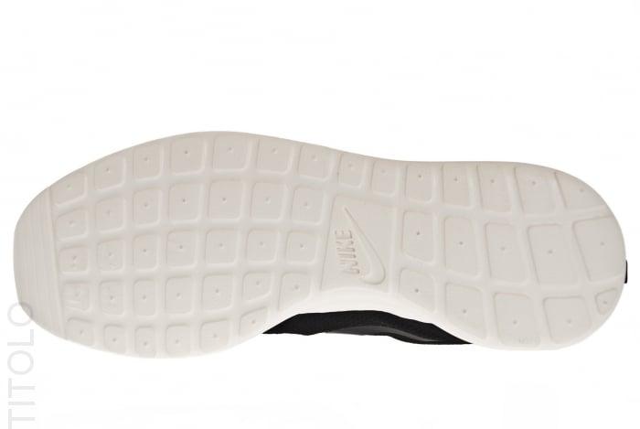Nike Rosche Run 'Black/Anthracite-Sail'