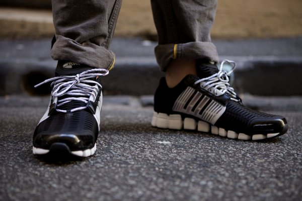 adidas samoa torsion flex