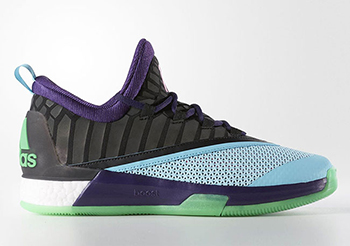 James Harden adidas Crazylight Boost 2.5 All Star