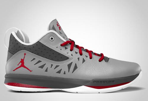 Jordan CP3.V 'Stealth' - March 2012