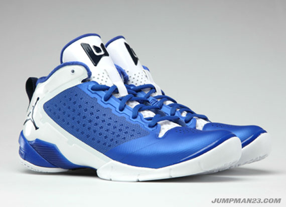 Jordan Fly Wade 2 'All-Star Game' - Official Images