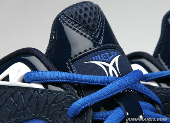 Jordan Melo M8 'All-Star Game' - Official Images