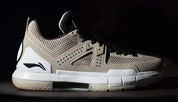 Li-Ning Way of Wade 5 Black Sand