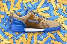 Limited Edt x Reebok Workout '25th Anniversary'