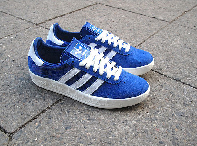 adidas Consortium Munchen 'Made In Germany' - Another Look