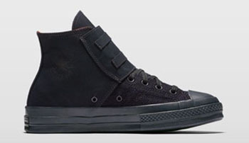 Nigel Cabourn Converse Chuck Taylor Black Blue