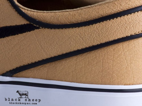 Nike SB Stefan Janoski 'Hay'