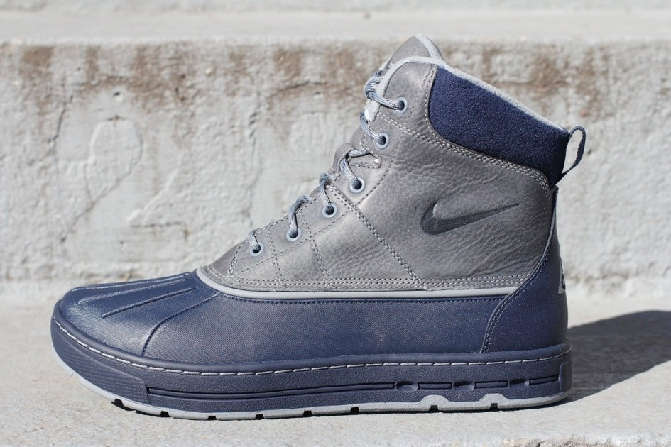 1a7409cfe9c975 ... Nike ACG Woodside Grey Obsidian – Now Available ...
