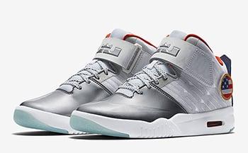 Nike Air Akronite Galaxy Release Date