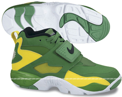 Nike Air Diamond Turf Apple Green Release Date