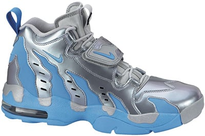Nike Air DT Max 96 Silver Blue Black Release Date 2014