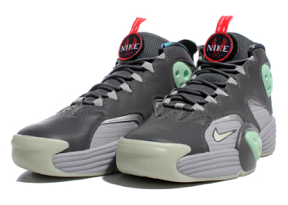 Nike Air Flight One NRG - Another Look