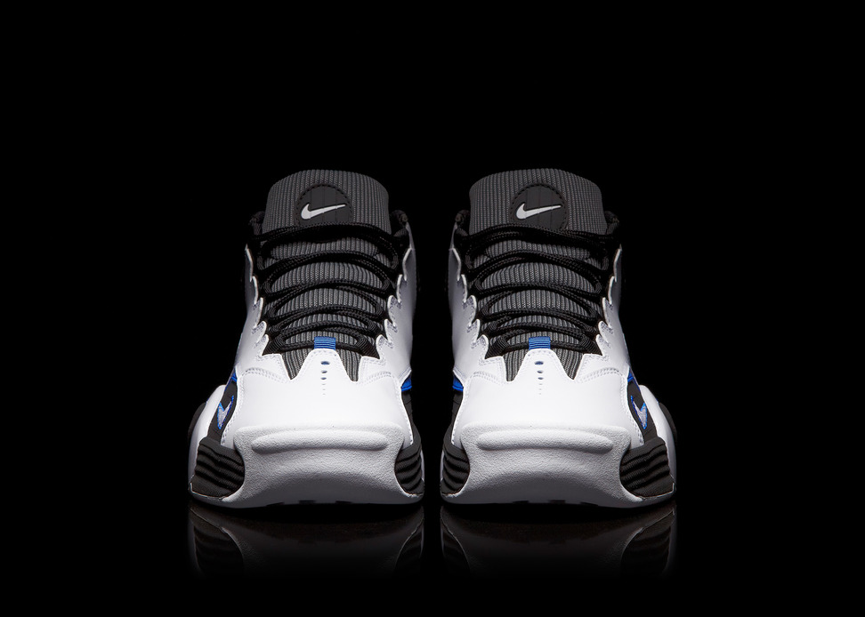 Nike Air Flight One QS 'Orlando Magic' - Official Images