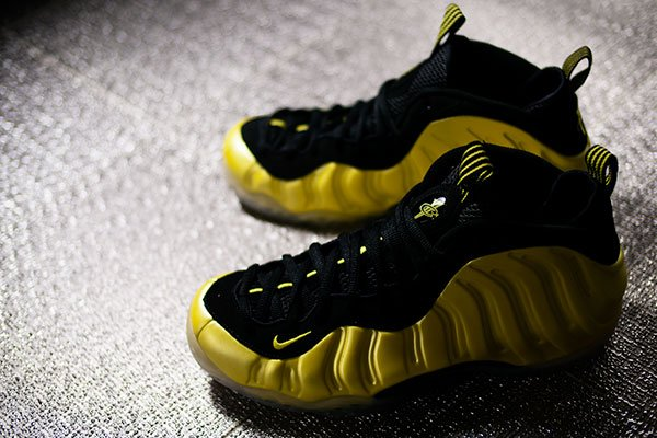 b672c61840e Nike Air Foamposite One  Electrolime  - New Images