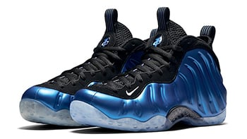 Nike Air Foamposite One XX Royal 2017