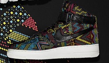 Nike Air Force 1 BHM Mens