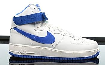 Nike Air Force 1 High OG Royal Blue Release Date