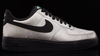 Nike Air Force 1 Low Diamond Quest Release Date 2015