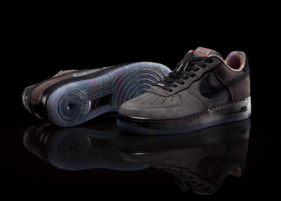 Nike Air Force 1 Low Premium 'Black History Month' - Official Images