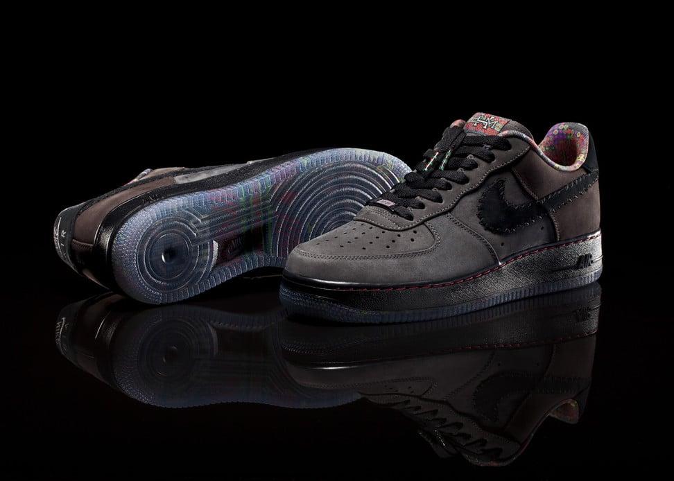 super popular 96b19 3eaf8 Nike Air Force 1 Low Premium  Black History Month  - Official Images