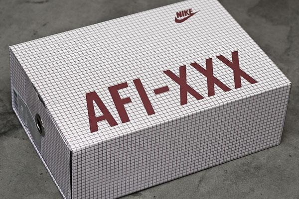 Nike Air Force 1 Low Premium QS 30th Anniversary Pack