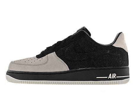 Nike Air Force 1 Low VT Premium 'Anthracite/Grey'