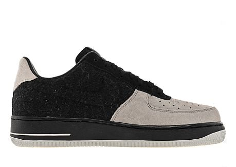 timeless design d463e be734 Nike Air Force 1 Low VT Premium  Anthracite Grey
