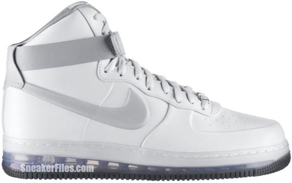 Nike Air Force 1 Lux Max Air | SneakerFiles