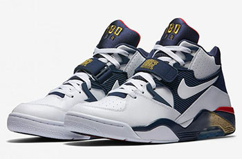 Nike Air Force 180 Olympic 2016