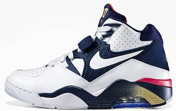 Nike Air Force 180 Olympic 2016 Release Date