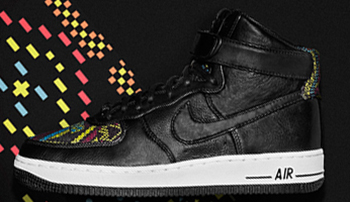 Nike Air Force 1 BHM WMNS