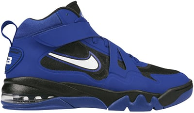 Nike Air Force Max CB 2 Hyperfuse Game Royal Release Date 2014