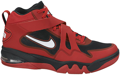 Nike Air Force Max CB 2 Hyperfuse University Red Release Date 2014