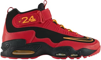 Nike Air Griffey Max 1 Laser Crimson Release Date