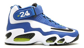 Nike Air Griffey Max 1 Varsity Blue Release Date