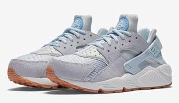 Nike Air Huarache Easter Porpoise
