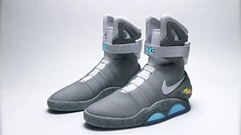 Nike Air Mag 2015 Release Date