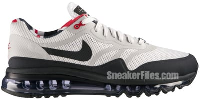 Nike Air Max 1 2013 London QS May 2013 Release Date