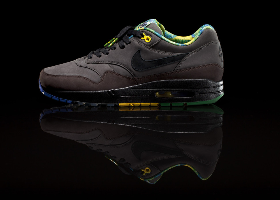 Nike Air Max 1 'Black History Month' - Official Images