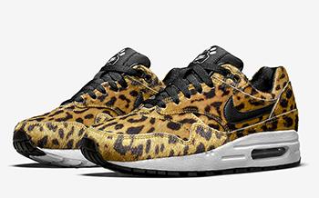 Nike Air Max 1 Leopard Release Date