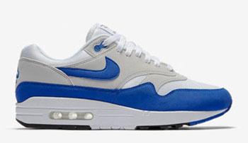 Nike Air Max 1 OG Anniversary Blue