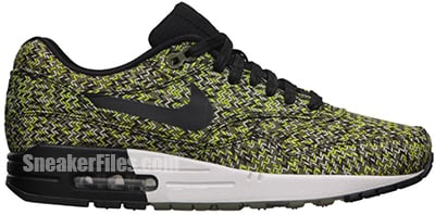 Nike Air Max 1 Premium SP Release Date
