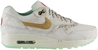 Nike Air Max 1 Year of the Horse Release Date 2014