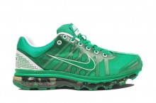 Nike Air Max+ 2009 'Court Green' – March 2012