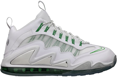 Nike Air Max 360 Diamond Griff Apple Green Release Date