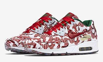 Nike Air Max 90 Christmas Release Date