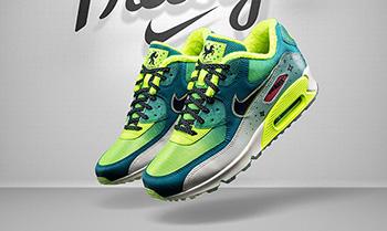 Nike Air Max 90 Doernbecher Release Date