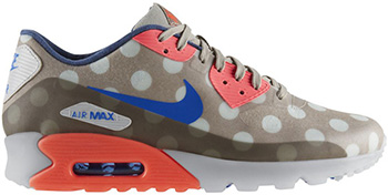 Nike Air Max 90 Ice City NYC Release Date