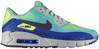 Nike Air Max 90 Ice City Rio Brazil Release Date